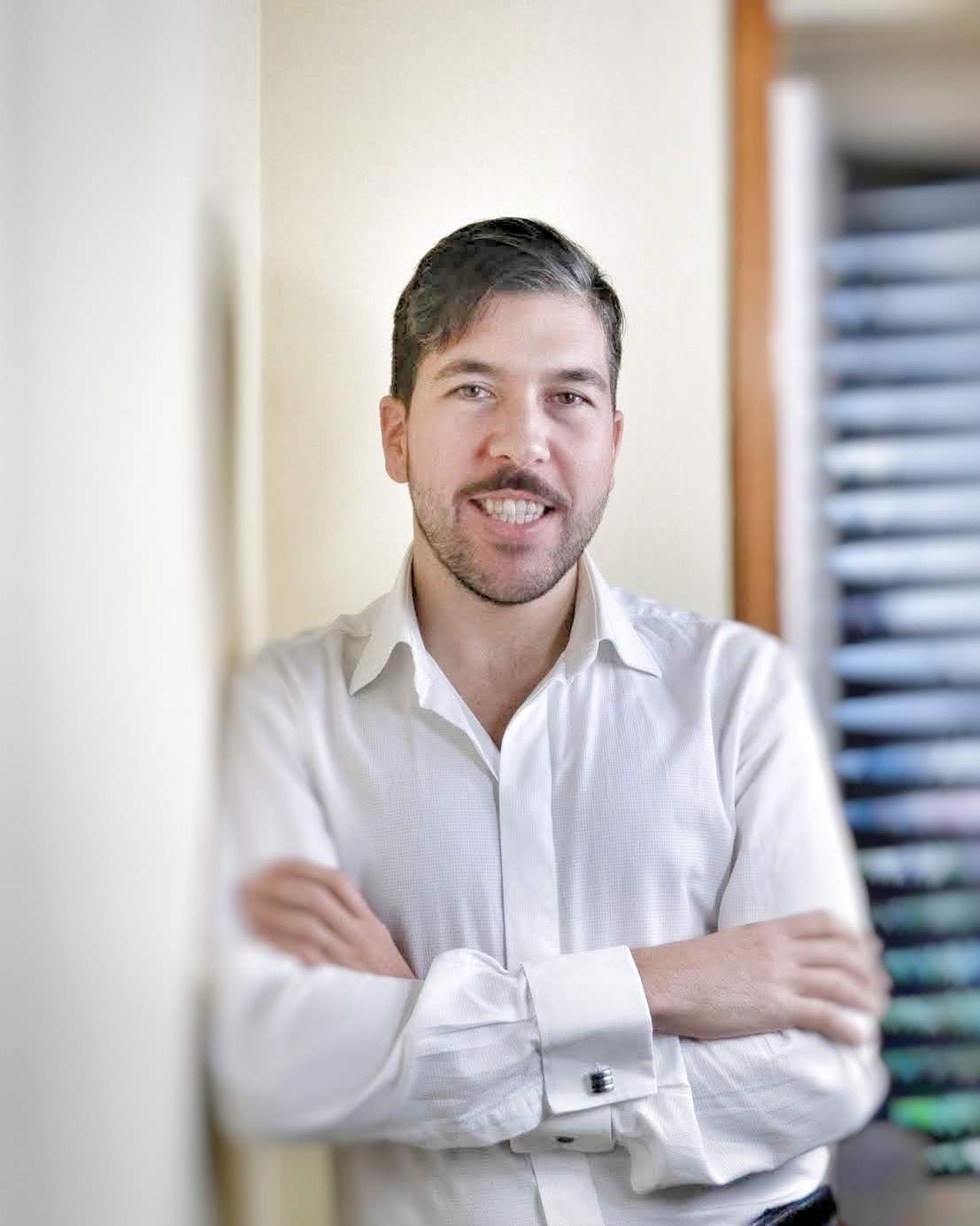 Gennaro Esposito, consulente seo, sem e digital strategist
